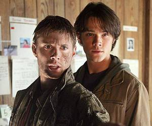 supernatural, dean, and jared padalecki image