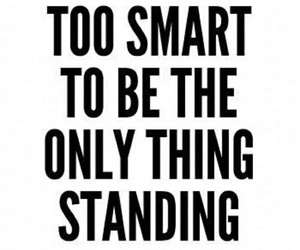 quote, standing, and true image