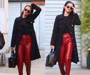 fashion and selena gomez image