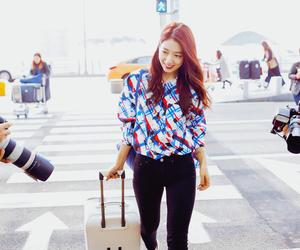 korean actress and park shin hye image