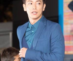 actor, takeru satoh, and japan image