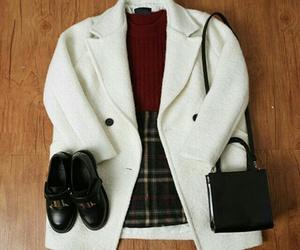 korean fashion, clothes, and fashion image