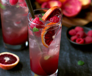 drink, food, and yummy image