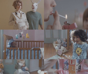 cry baby, indie, and melanie martinez image