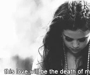 selena gomez, quotes, and selena image