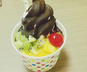 eat and icecream image