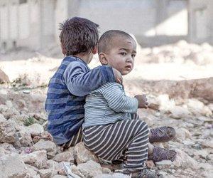 los niños de la gerra and los niños de la guerra image