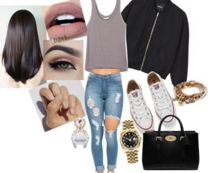 bomber, fashion, and purse image
