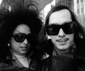 divine and John Waters image