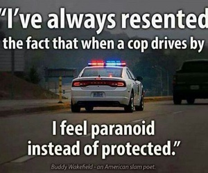 funny, paranoid, and humor image