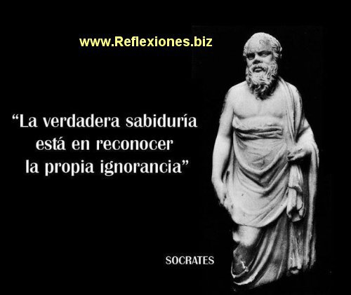 Socrates Frases Y Pensamientos Uploaded By Romina Pamela