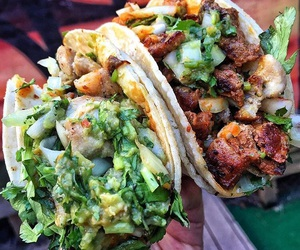 tacos and yummy image