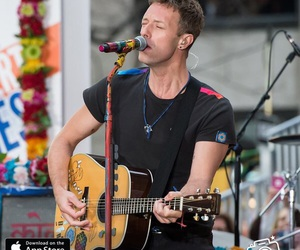 a head full of dreams, Chris Martin, and coldplay image