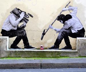 graffiti, art, and street art image