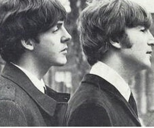 60's, beatles, and darling image