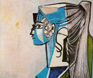 Pablo Picasso image