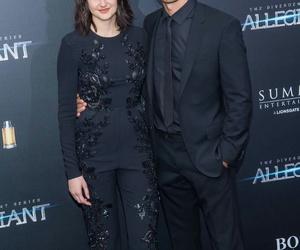 allegiant, Shailene Woodley, and divergent image