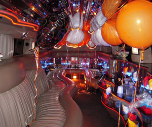 car service, limo service, and boston limo image