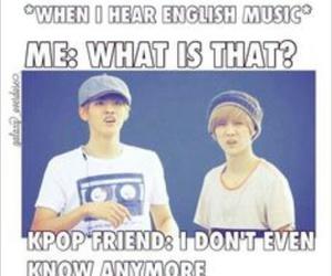 kpop, exo, and kris image