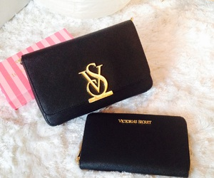 accessories, girls, and Victoria's Secret image