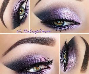 beauty, fashion, and makeup image