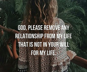 godly, quote, and Relationship image