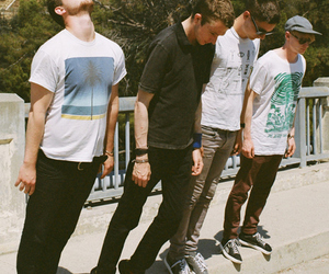 alt-j, indie, and music image