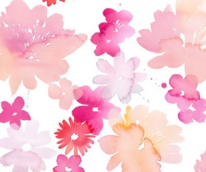 colors, patterns, and pink image