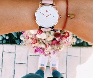 fashion, beauty, and bracelets image