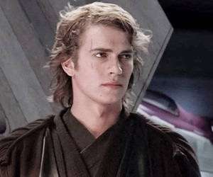 Anakin Skywalker, anakin, and darth vader image
