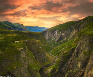 europe, nature, and norway image