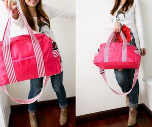 etsy, gym bags, and duffle bags image