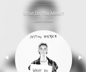 justin bieber, what do you mean, and bieber image