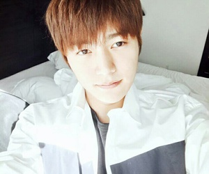 myungsoo, infinite, and kpop image