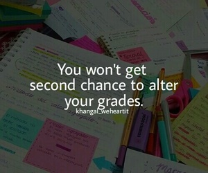 college, study, and motivation image