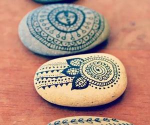 art, stone art, and mandellot image