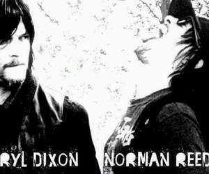 man, norman reedus, and sexy image