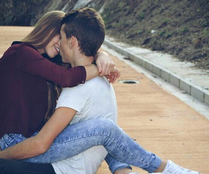 couple, Relationship, and cute image