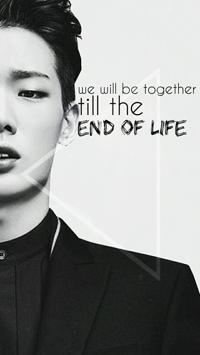 Image In Kpop Wallpapers Collection By A On We Heart It