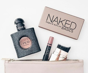 fashion, make up, and naked image