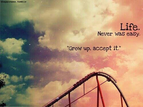 accept, brave, and grow up image