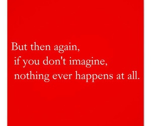 books, quote, and red image