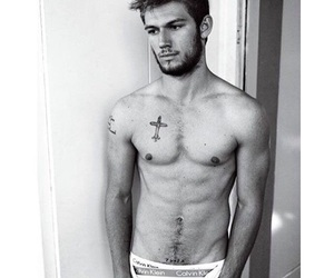 boy, alex pettyfer, and Hot image