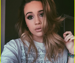 bea miller, girl, and model image