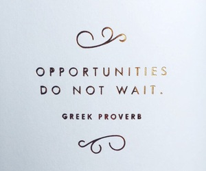 quotes and opportunity image