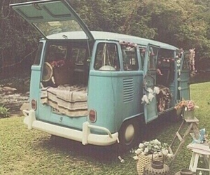 vintage, hipster, and hippie image