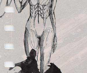anime girl, annie, and shingeki no kyojin image