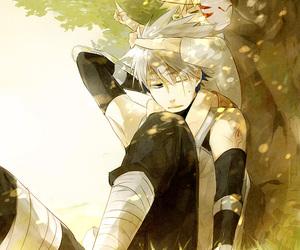 naruto and kakashi image