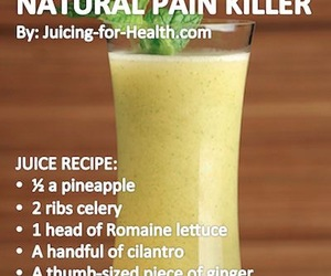 fitness, ginger, and health image