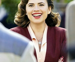 hayley atwell and agent carter image